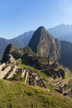 Peru: Cusco, the Incan Trail and Machu Picchu