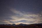 Sierras at Night