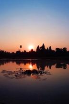 Cambodia + Vietnam