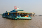 Siem Reap, Tonle Sap and Ho Chi Minh City