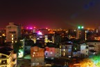 Hue at Night