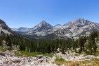 John Muir Trail (Last 100 Miles)