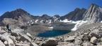 Mount Tyndall + Shepard Pass
